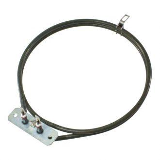 Resistência circular p/ forno ventilado 230V / 1800W