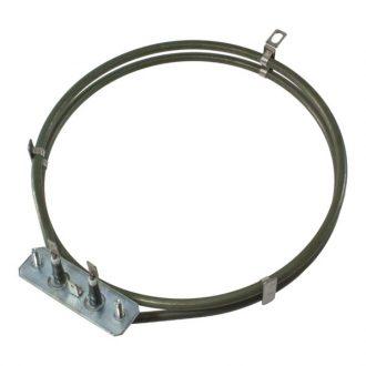 Resistência circular p/ forno ventilado 230V / 2100W