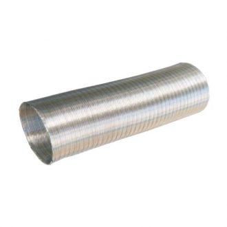 Tubos de Alumínio