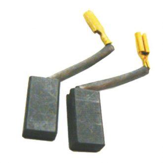 Escovas de Carvão 8 x 15 x 5mm