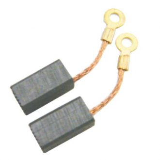 Escovas de Carvão 8 x 16,5 x 6,4mm