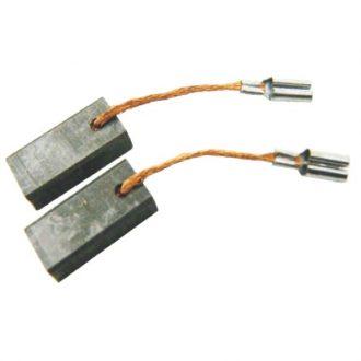 Escovas de Carvão 8 x 18 x 5mm