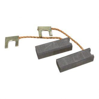 Escovas de Carvão 6 x 20 x 6mm