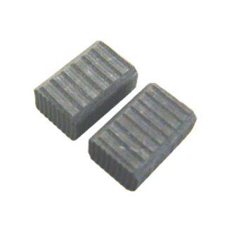 Escovas de Carvão 9,52 x 14 x 6,35mm