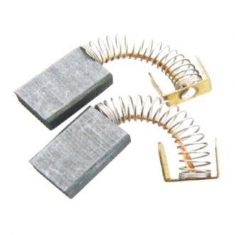 Escovas de Carvão 12,5 x 19 x 6mm