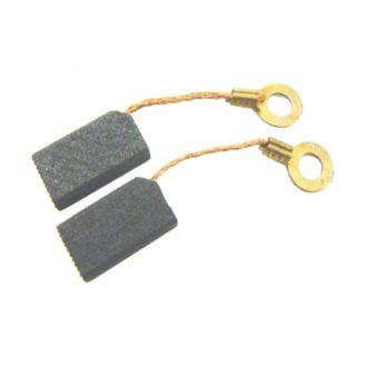 Escovas de Carvão 8 x 15 x 4mm