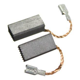 Escovas de Carvão 8 x 16 x 5mm