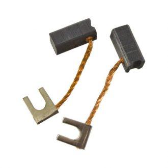 Escovas de Carvão 6 x 13 x 6mm