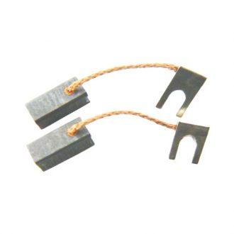Escovas de Carvão 6,4 x 14 x 6,4mm