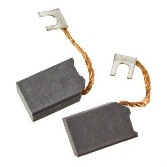 Escovas de Carvão 14 x 22 x 9mm