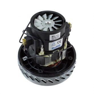 Motor Aspirador Pó e água 1 Stadio 230V / 1200W