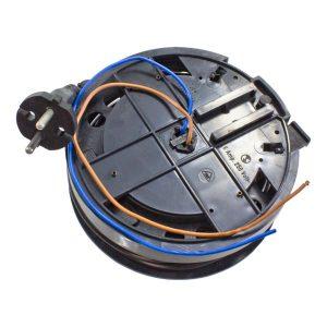 Enrolador Automático do fio de alimentação