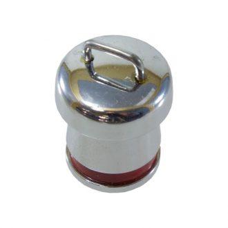 Válvula Rotativa (Vermelha) p/ 2 a 22 Litros