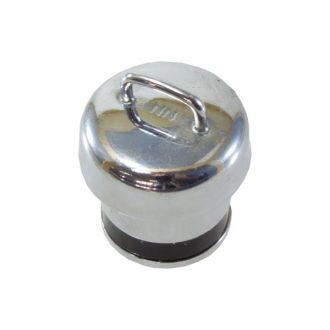 Válvula Rotativa (Preta) p/ 1,5 a 12 Litros
