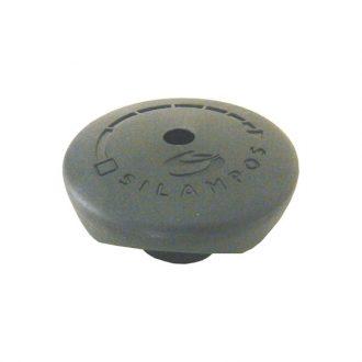 Botão de aperto Alumínio / Inox