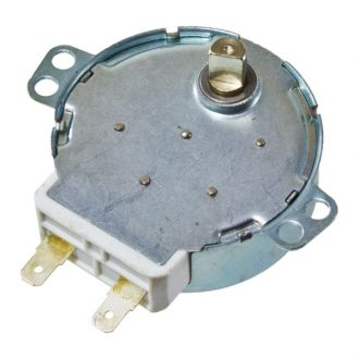 Motor 5/6 RPM 230V / 2/2,5W