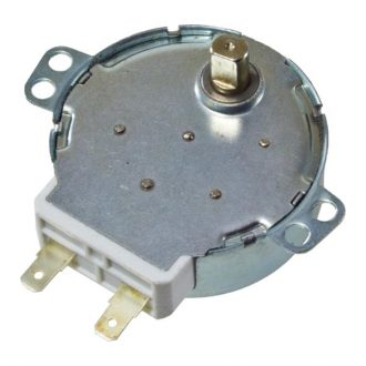 Motor 2,5/3 RPM 230V / 2/2,5W