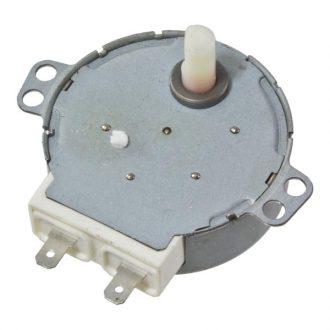 Motor 5/6 RPM 230V / 2/3,5W