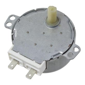Motor 5/6 RPM 30V / 4W