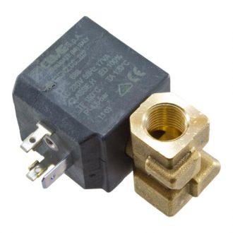 Electroválvula completa 230V / 7W