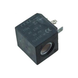 Bobine para Electroválvula 230V / 7W