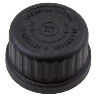 Válvula da caldeira