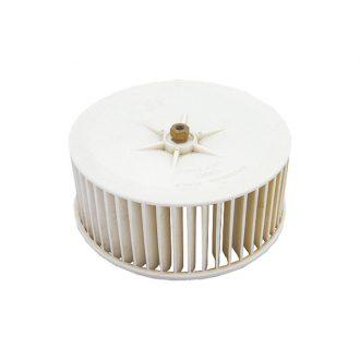 Turbina Rotação esquerda p/ Motor de Exaustor