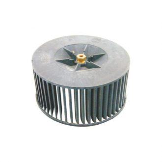 Turbina Rotação Direita p/ motor de Exaustor