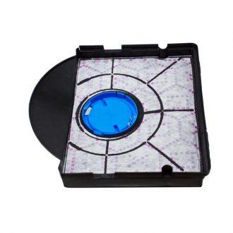 Filtro de Carvão Ativado p/ Exaustor