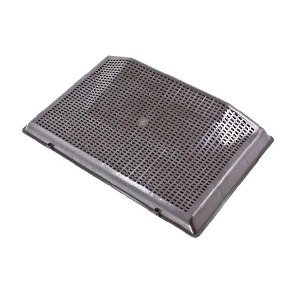 Filtro de Carvão Ativado Kit 2 Peças p/ Exaustor