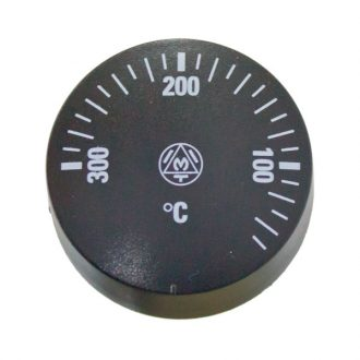 Manipulo do Termostato 50-300ºC