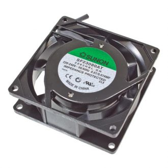 Ventilador Axial Metálico 230V