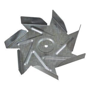 Turbina de Ventilação