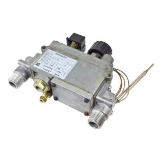 Válvula de Gás 110ºC-190ºC 710 Minisit