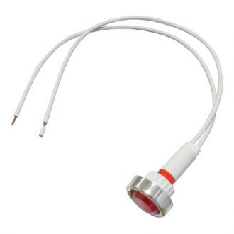 Sinalizador Vermelho 400V