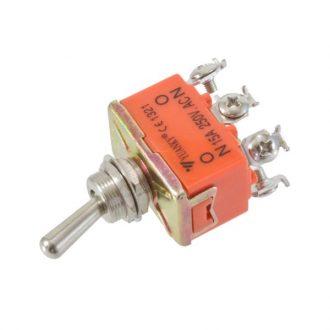 Interruptor de Painel 230V