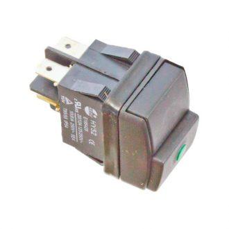 Interruptor/Pulsador 20V | 125V | 250V