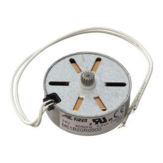 Motor do temporizador Rotação Direita 24V AC
