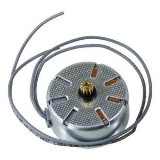 Motor do Temporizador Rotação esquerda 230V