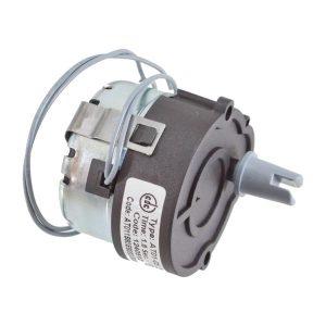 Redutor 33RPM p/ Maquina de Gelados 230V