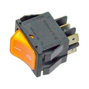 Interruptor Laranja  400V
