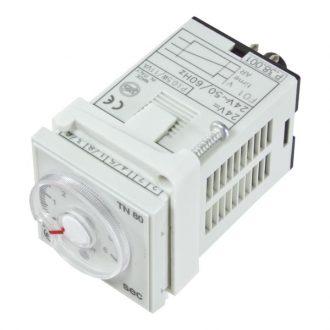 Rele TN80 24V AC