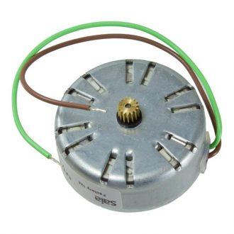 Motor Programador Saia Rotação esquerda 24V AC