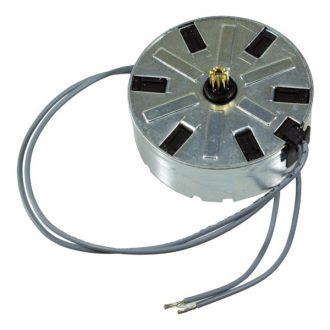 Motor do Programador CDC Rotação Direita
