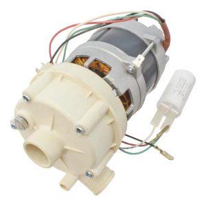 Bomba de lavagem 0,37 HP Rotação esquerda 230V