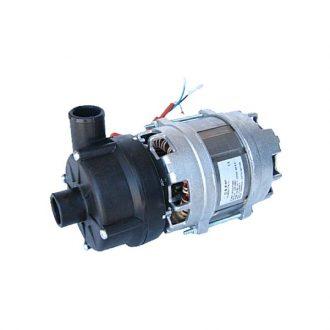 Bomba de lavagem 0,10HP Rotação direita 230V