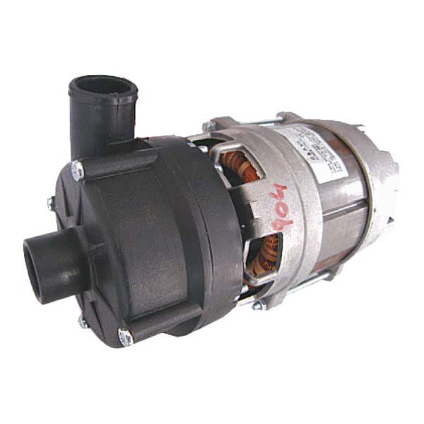 Bomba de lavagem 0,20HP Rotação direita 230V