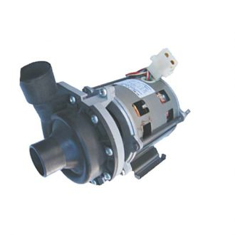 Bomba de lavagem Rotação direita 230V / 260W