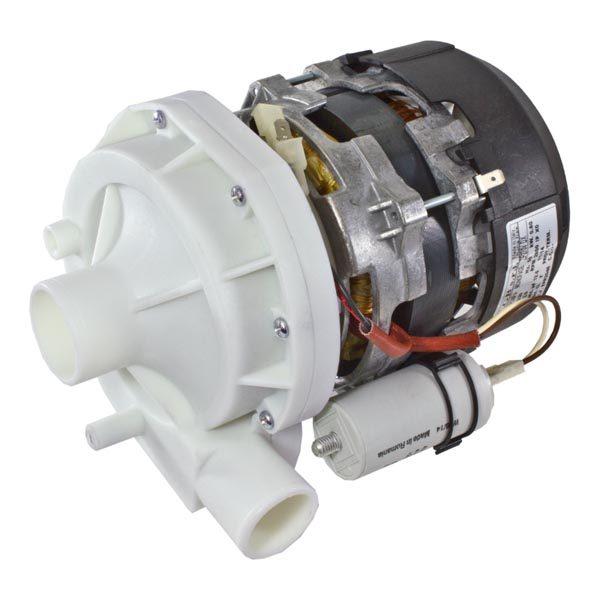 Bomba de compressão 0.6 Hp