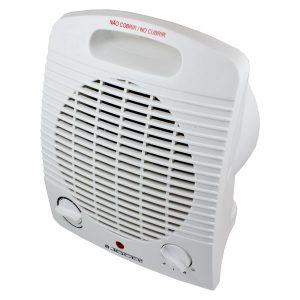 Termoventilador JTV013231 Protecção contra Sobreaquecimento 230V / 2000W